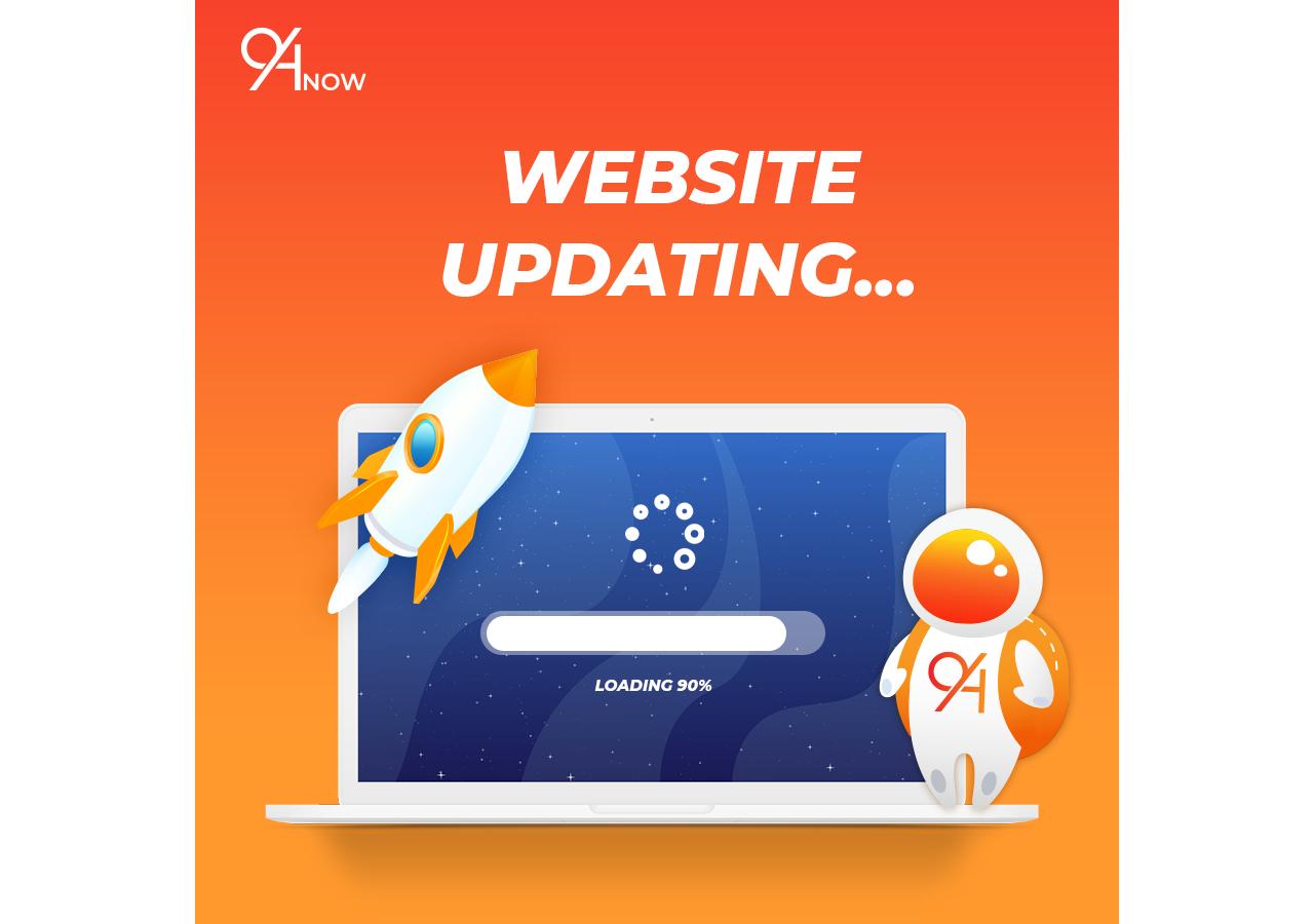 94Now là gì ? Vì sao nên dùng 94Now để xây dựng thiết kế website kinh doanh