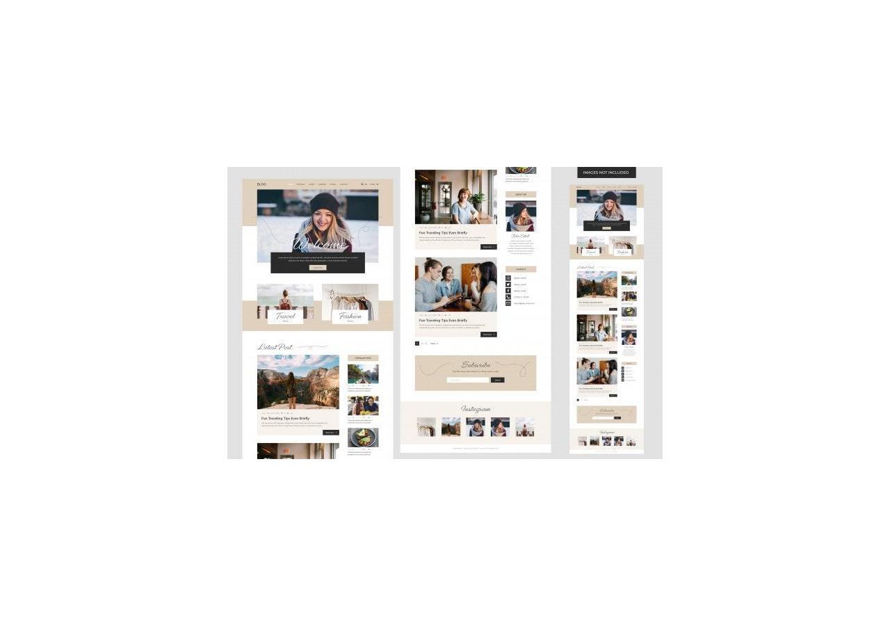 kho-giao-dien-website