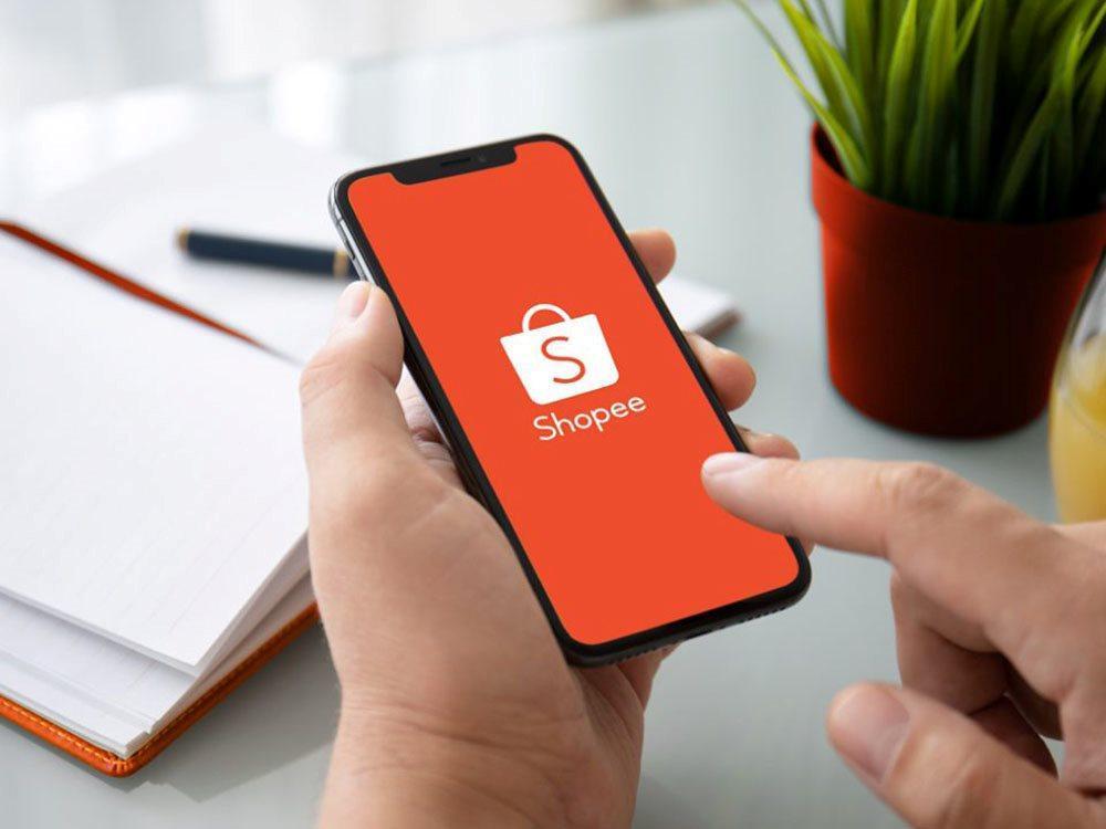 Shopee - Sàn thương mại điện tử số 1 tại Việt Nam hiện nay