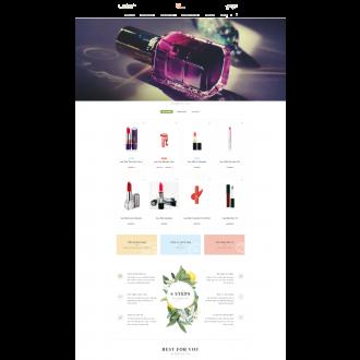Cosmetics Demo 4