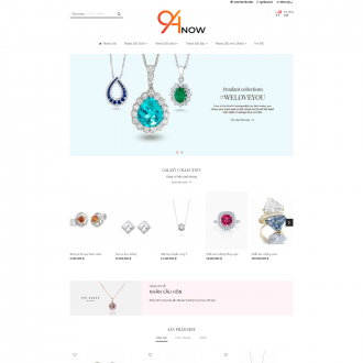 Jewelry Demo 2