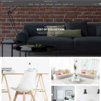 Furniture Demo 6