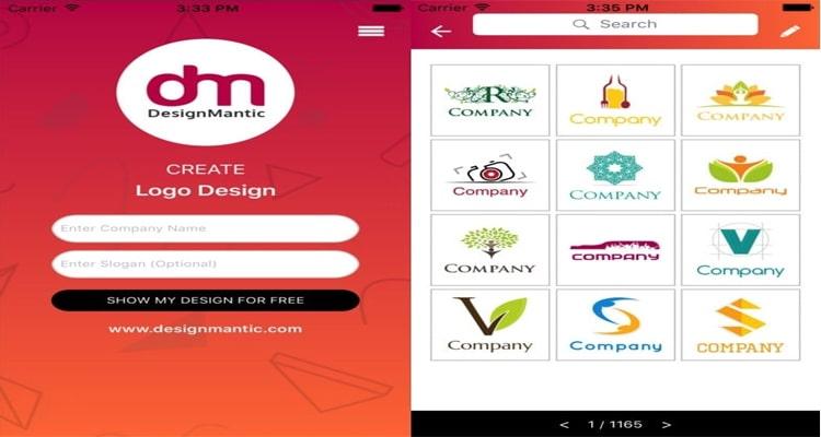 website-tao-logo-truc-tuyen-Designmantic