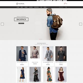 Fashion Demo 6